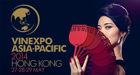 Vinexpo Asia-Pacific: China's wine market flux set to dominate debates