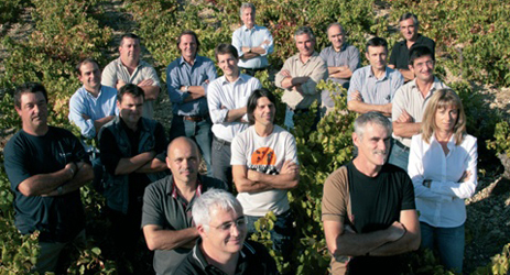 Rhone winemakers bring awareness to Chinese market