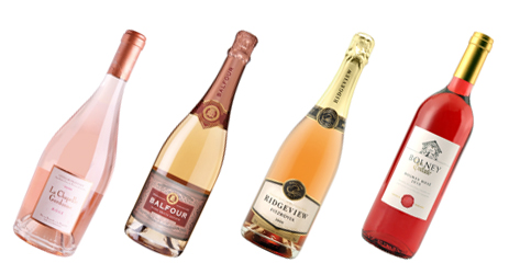 What is Rosé?