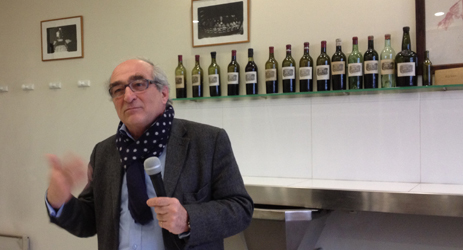 Tips from the great winemakers-1 Charles Chevallier