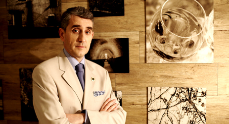 Exclusive Interview: ASC Fine Wine's new CEO Bruno Baudry