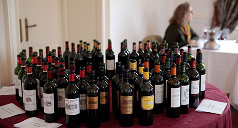 Bordeaux 2014 can sell if price is right, says ASC chief