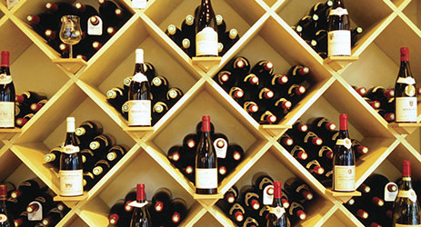 Mainland China develops taste for higher-priced Burgundy