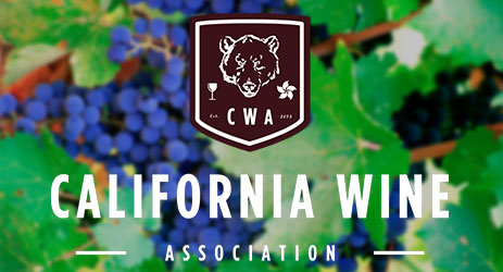 New California wine body targets Asia