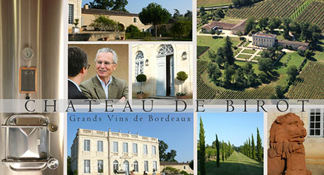 Chinese hotel group to buy 40ha Bordeaux estate
