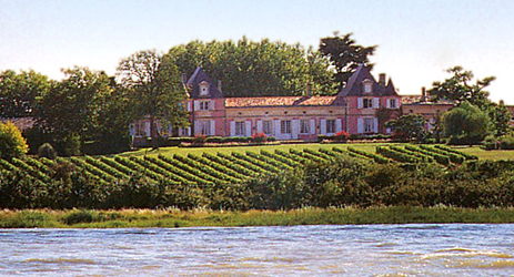 Chateau Loudenne's new Chinese owners planning luxury hotel