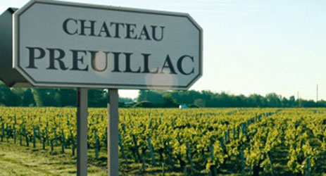Cru Bourgeois Medoc chateau sold to Chinese investor