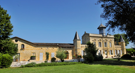 Saint Emilion's Chateau Quercy sold to Chinese investor
