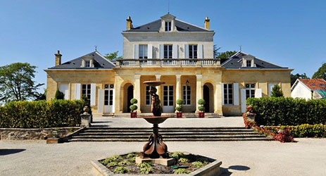 China entrepreneur buys Bordeaux's Chateau Renon