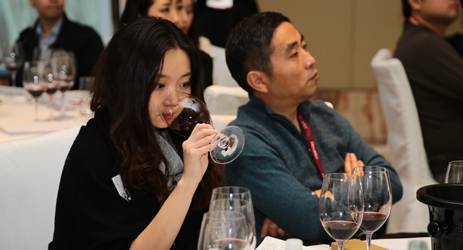 Decanter Shanghai Fine Wine Encounter 2014