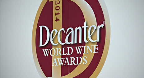 Chinese wines scoop 19 medals at Decanter World Wine Awards