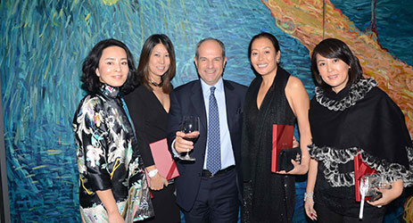 Brisk demand for China-exclusive Ferragamo wines