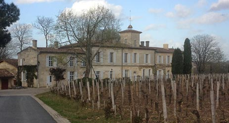 Bordeaux 2013: Gazin releases price as early campaign beckons
