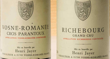 Top Burgundy leads Sotheby's Hong Kong auction