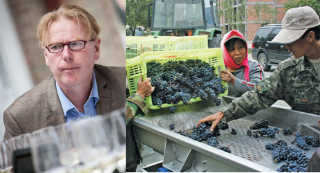 Price is major obstacle to Chinese wine exports, says Berry Bros buyer