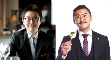 LU Yang and Wallace Lo to compete for Best Sommelier of Asia & Oceania title