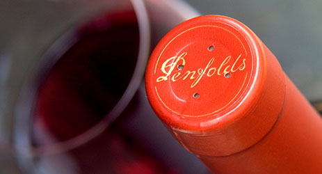 Penfolds fighting trademark battle in China