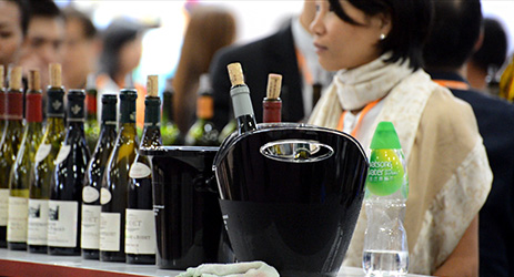 ProWine China opens to tough times for fine wine