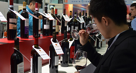 WSET pilots level three course in simplified Chinese