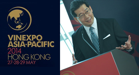 Vinexpo Asia-Pacific: Hong Kong wine imports stall in 2013