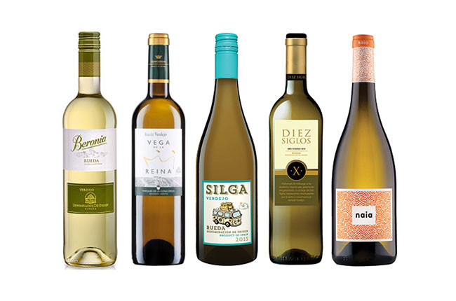 Great value Rueda wines | special promotion