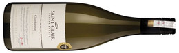 Saint Clair, Omaka Reserve Chardonnay, Marlborough, New Zealand 2016