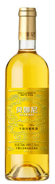 Ningxia Huida Sunshine Ecological Winery, Bei Na Ni Chardonnay, Helan Mountain East, Ningxia, China 2015