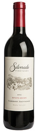 Silverado Vineyards, Estate Grown Cabernet Sauvignon, Napa Valley, USA 2013