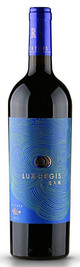 Ningxia Leirenshou Winery Co, Lux Regis R6 Merlot, Not Applicable, Ningxia, China, 2012