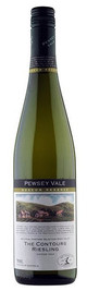 Pewsey Vale, The Contours Museum Reserve Riesling, Eden Valley, Australia 2009