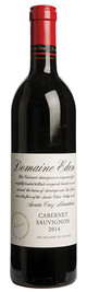 Domaine Eden, Cabernet Sauvignon, Santa Cruz Mountains, California, USA 2014