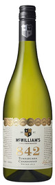 McWilliam's, 842 Chardonnay, Tumbarumba, New South Wales, Australia, 2013