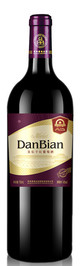 Amethyst Manor, Danbian Owner's Reserve Merlot, Huailai, Hebei, China, Red 2014
