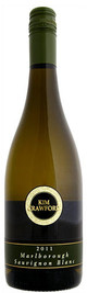 Kim Crawford, Sauvignon Blanc, Marlborough, New Zealand 2015