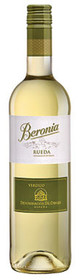 Beronia, Verdejo, Rueda, Spain 2016