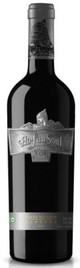 Ho-Lan Soul, Special Reserve Cabernet Sauvignon, Ningxia, China, Red 2013
