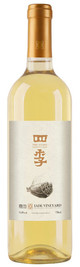 Jade Vineyard, Four Seasons, Ningxia, China, White 2016