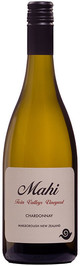 Mahi, Twin Valleys Vineyard Chardonnay, Marlborough, New Zealand 2015