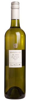 McGuigan, Shortlist Semillon, Hunter Valley, Australia 2007