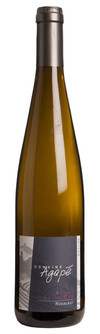 Domaine Agapé, Grand Cru Rosacker Riesling, Alsace, France 2013
