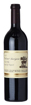 Stag's Leap Wine Cellars, S.L.V. Cabernet Sauvignon, Napa Valley, California, USA 2013