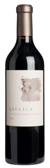 Gallica, Cabernet Sauvignon, Oakville, Napa Valley, California, USA 2013