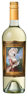 Frenchie, Marie Antoinette Chardonnay, North Coast, USA 2013