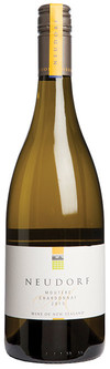 Neudorf, Moutere Chardonnay, Nelson, New Zealand 2015