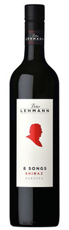Peter Lehmann, Eight Songs Shiraz, Barossa, Australia