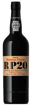 Ramos Pinto, 20 Year Old Tawny, Port