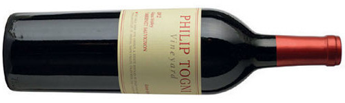 Philip Togni Vineyard, Cabernet Sauvignon, Spring Mountain District, Napa Valley, USA 2012