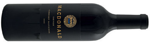 MACDONALD, Cabernet Sauvignon, Oak Ville, Napa Valley, USA 2011