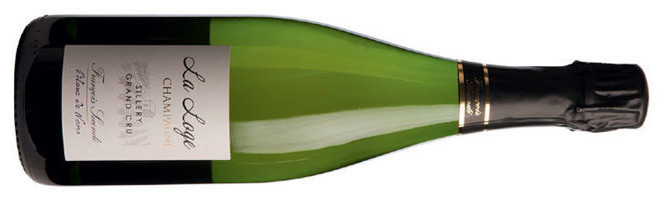 Francois Secondé, La Loge Grand Cru, Brut, Champagne, France