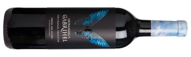 Linaje Garsea,Archangelus Gabrihel French干红葡萄酒,Crianza,杜罗河岸,西班牙 2011